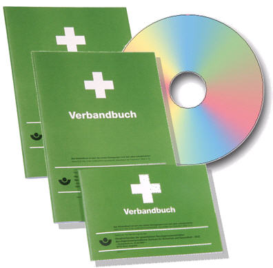 Verbandbuch Software Erste Hilfe Dok. icon